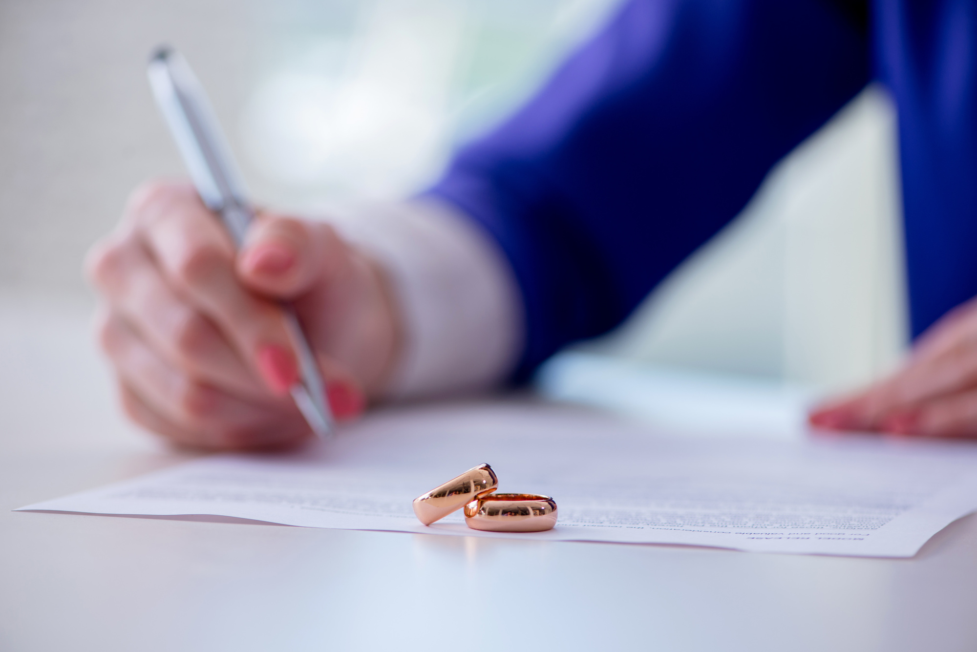 Prenup Agreement Pros and Cons