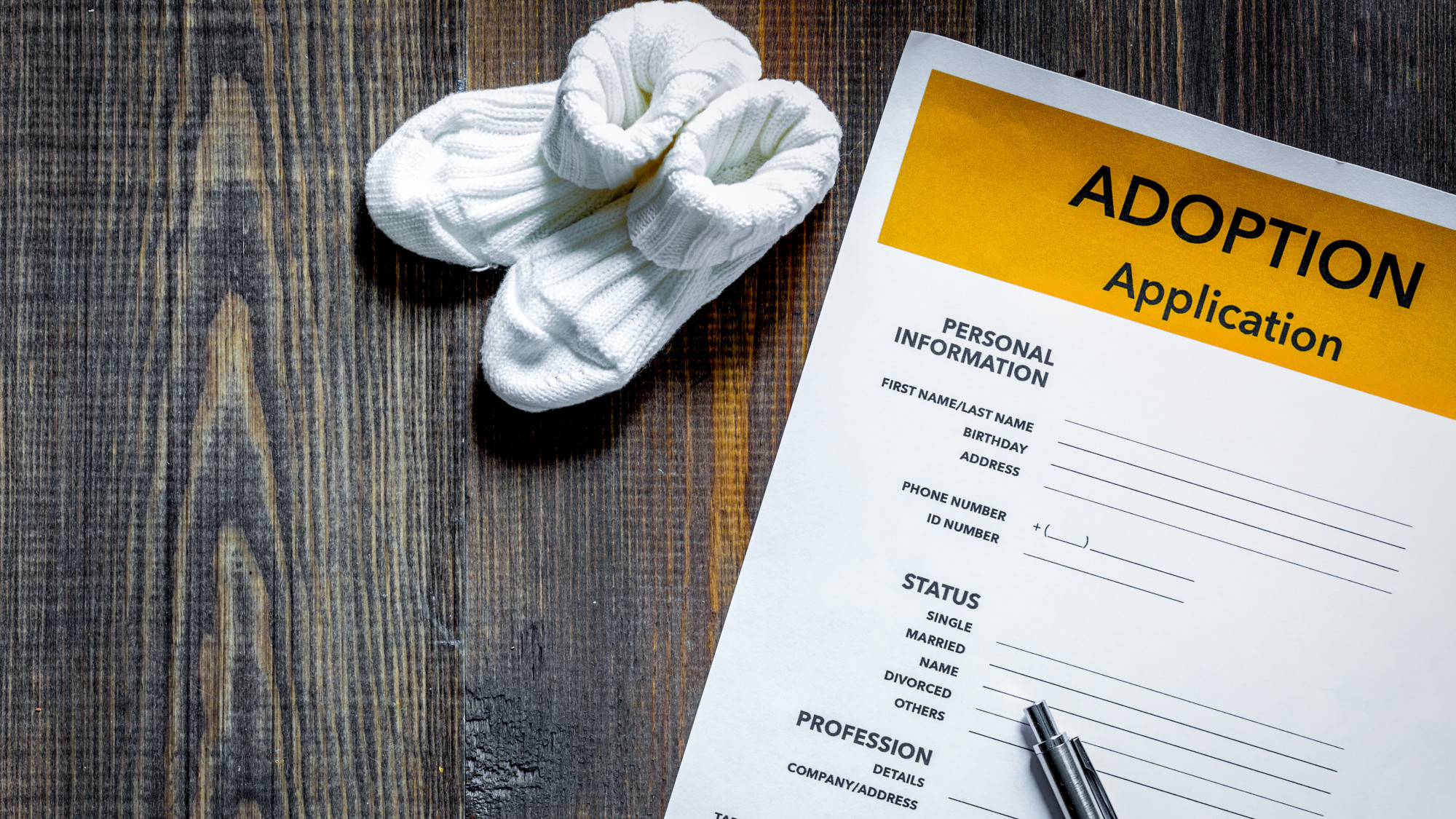 adoption attorneys and why you should hire one
